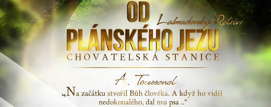 Chovatelská stanice Od Plánského jezu